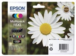 EPSON Epson Ink, Multipack 18XL
