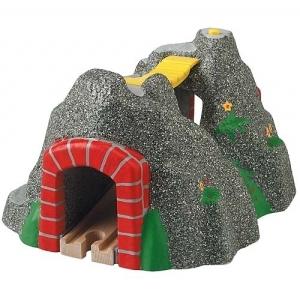 BRIO Magischer Tunnel Holz, Kunststoff, 234x178x122 mm 40233481