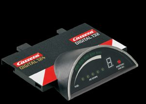Carrera 124/132 Digital Driver Display 30353