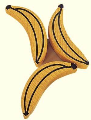 HABA Kaufladen Bananen SALE Haba;1353