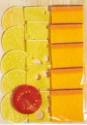 HABA Biofino Käseaufschnitt 1455