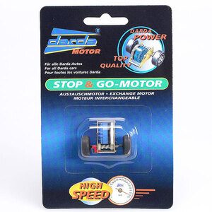 Darda Motor stop & go Austauschmotor für alle Darda Autos 31923420