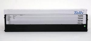 Tally Farbband schwarz T2140/2245 auch geeignet für MT131/151 060425