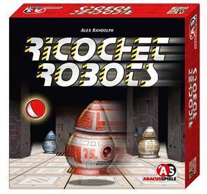 ABACUSSPIELE Ricochet Robots (d) 3131A2