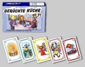 Adlung-Spiele Gerüchteküche (d,f,e) 3915006