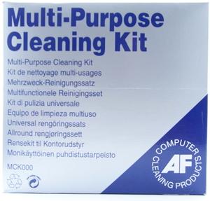 AF AF multip. cleaning-kit AFMCK000