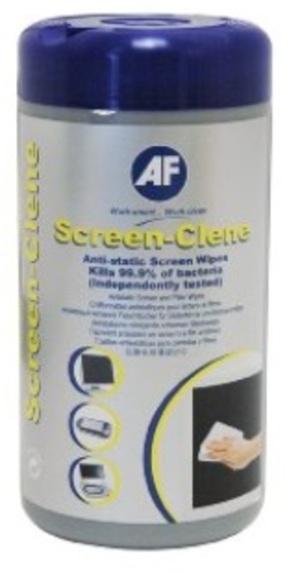 AF Screen-Clene Feuchttücher AFSCR100T