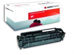 AgfaPhoto Toner zu HP CC532A APTHP532AE