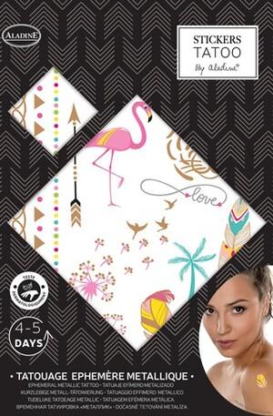 AladinE Stickers Tattoo Liebe 41300A1