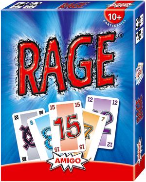 AMIGO Rage (d) 2886285