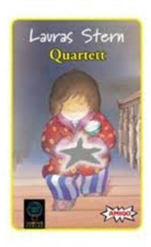 Lauras Quartette 2 ass. (MQ20) 113100