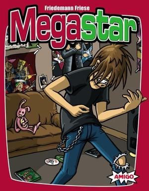 AMIGO Megastar SV 116923