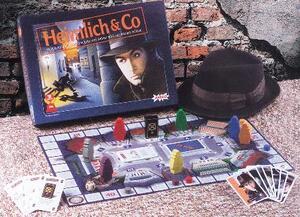 Heimlich & Co. Amigo;1360