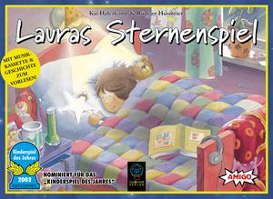 AMIGO Lauras Sternenspiel SV Amigo;2340