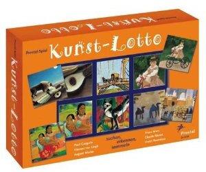 AMIGO Kunst Lotto (Prestel) 28737