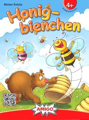 AMIGO Honigbienchen (deutsch) 4703