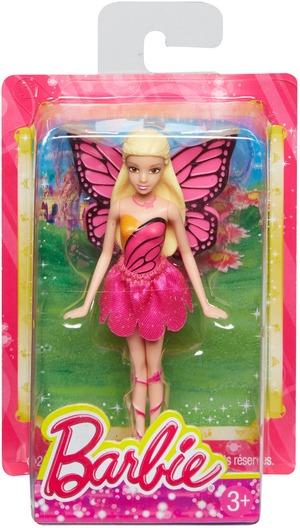 Barbie Dreamtopia Mini-Figur #3 BLP47