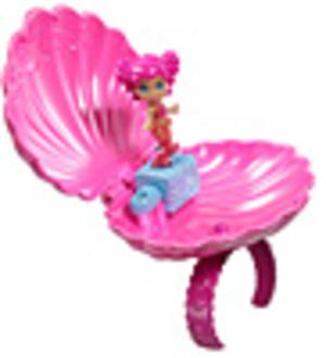 Barbie Magische Muscheln Meerjungfrau 2 BLW68