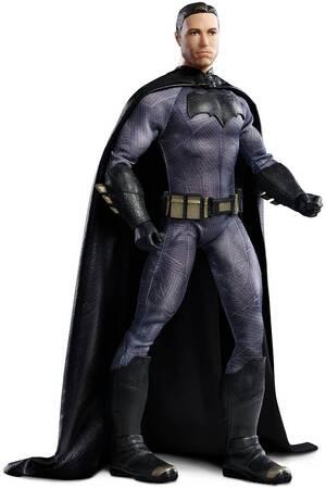 Barbie Batman vs. Superman - Batman DGY04