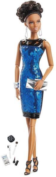 Barbie Look Style #DazzlingPremiere (AA) DGY09