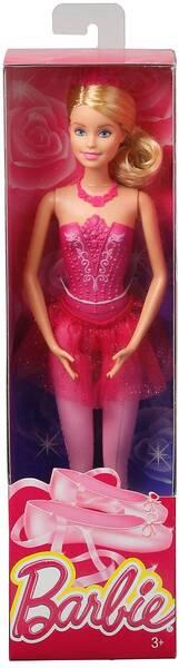 Barbie Ballerina Pink DHM42