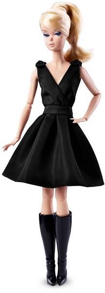 Barbie BFMC Black Dress DKN07