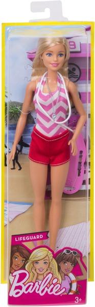 Barbie Barbie® Lifeguard Doll FKF83