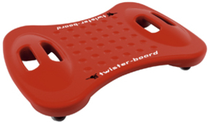 Big Twister Board inkl.Gebrauchsanweisung 56794