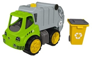 BIG-POWER-WORKER RECYCLING TRUCK 800056827