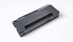 Brother HC-05BK Tintenpatrone schwarz hohe Kapazität 30.000 Seiten 1er-Pack HC-05BK