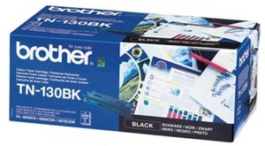 Brother Toner schwarz TN-130BK