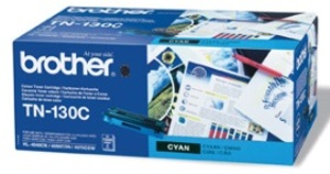 Brother Toner cyan TN-130C
