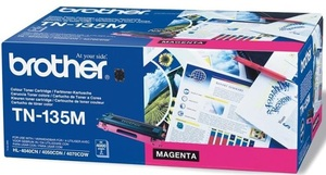 Brother Toner HY magenta TN-135M