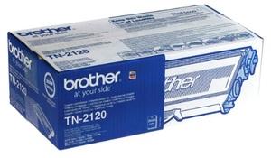 Brother Toner-Modul schwarz TN-2110