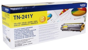 Brother Toner yellow TN-241Y