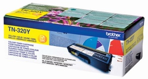 Brother Toner yellow TN-320Y