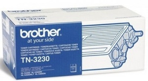 Brother TN-3230 TONER CARTRIDGE BLACK TN-3230