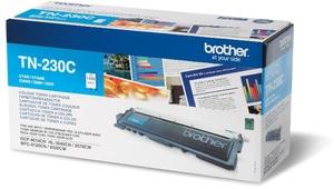 Brother BROTHER Toner cyan TN230C
