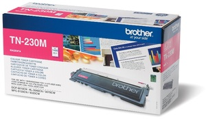 Brother Toner magenta TN230M