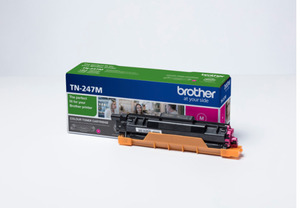 Brother Toner TN247M, 2300 Seiten TN247M