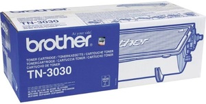 Brother Toner, black TN3030