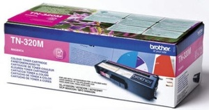 Brother Toner TN-320M Magenta TN-320M