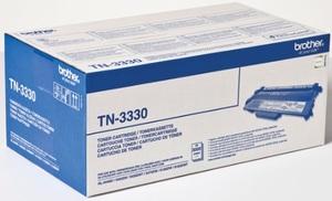 Brother TN-3330 Toner schwarz 3000 sh TN3330