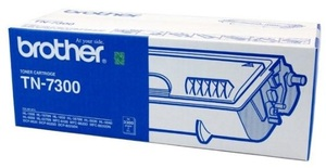 Brother Toner, black TN7300