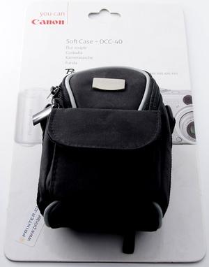 Canon Canon DCC-40 - Tasche ( für Digitalkamera ) - Nylon 419V849