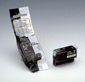 Canon BJI-201 Black HC 946A001