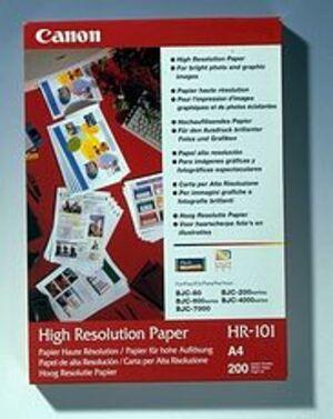 Canon HR-101 Paper HighRes A4 200sh 105g 1033A001