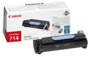 Canon Toner 714 schwarz für L3000 / IP 1153B002