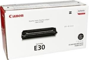 Canon Canon Toner FC-E 30, black 1491A003