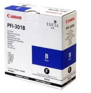 Canon Canon Ink Cartridge PFI-301B PFI-301B